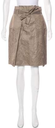 Aquilano Rimondi Aquilano.Rimondi Knee-Length Flared Skirt