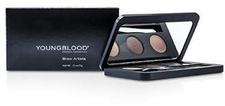Young Blood Youngblood Cosmetics Brow Artiste Kits Dark