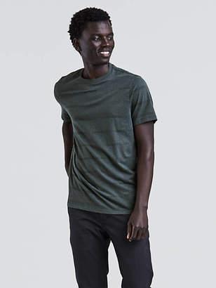 Levi's Levi's Commuter Pro Burn Out Tee Shirt T-Shirt