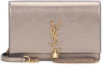 Saint Laurent Kate Tassel leather crossbody bag