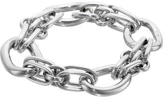Pomellato67 Pomellato 67 - B.B312/A/20 20cm 3 Link Oval Bracelet
