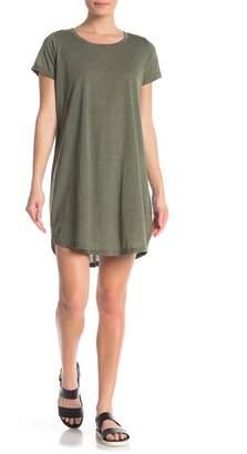 Cotton On & Co. Tina Flecked T-Shirt Dress