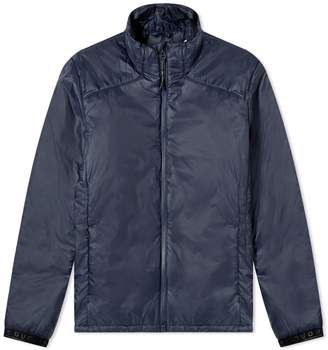 Barbour International Pathside Quilted Jacket