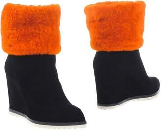 Gianmarco Lorenzi Ankle boots - Item 11223915GW