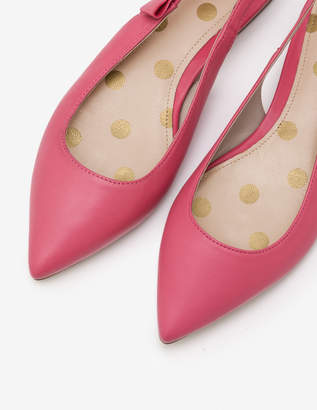 Boden Hilary Slingbacks