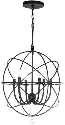 Safavieh Evie 22 Inch-Dia Adjustable Chandelier
