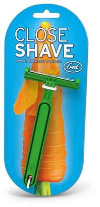 Fred & Friends Close Shave Peeler