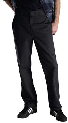 Dickies Straight-Fit Stain-Release Pants