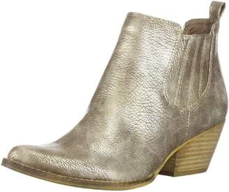 Very Volatile Women's Motivate Ankle Boot