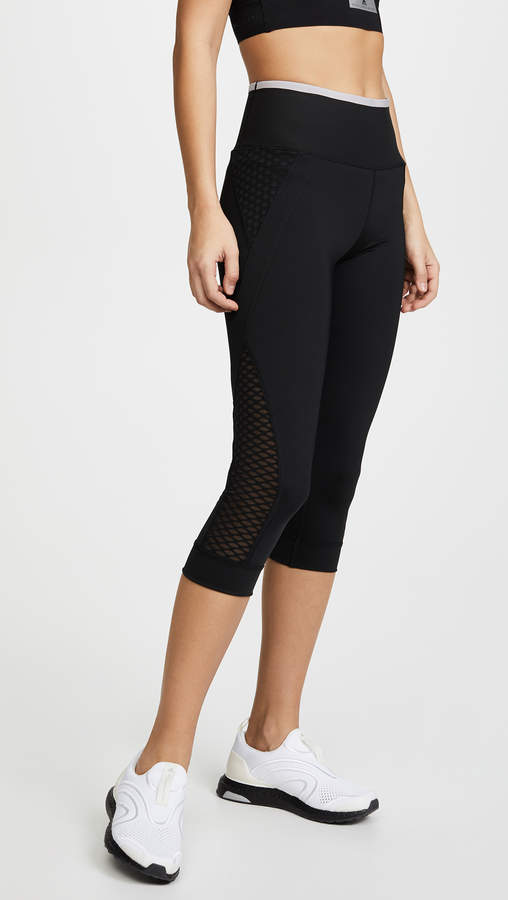 Train Ultra 3/4 Leggings