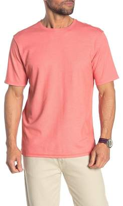 Tommy Bahama Playa To Win Crew Neck T-Shirt