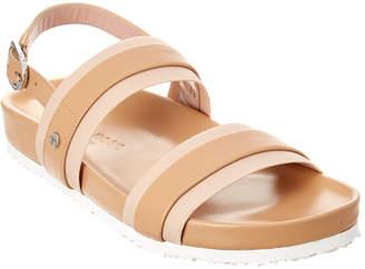 Taryn Rose Collection Sandra Leather Sandal