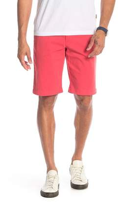 WALLIN & BROS Stretch Chino Shorts