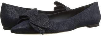 Tory Burch Rosalind Ballet Flat Women's Shoes