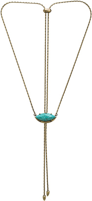 Kendra Scott Meghan Necklace $70 thestylecure.com