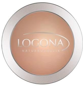Logona Kosmetik Lagona Pressed Powder