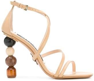Jacquemus Rumba sandals