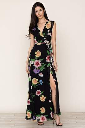 Yumi Kim Swept Away Maxi Dress