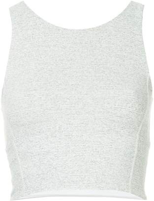 Nimble Activewear Long Line High Impact sports bra