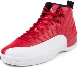 Nike JORDAN 12 RETRO 'GYM RED' - 130690-600 - SIZE 8.5