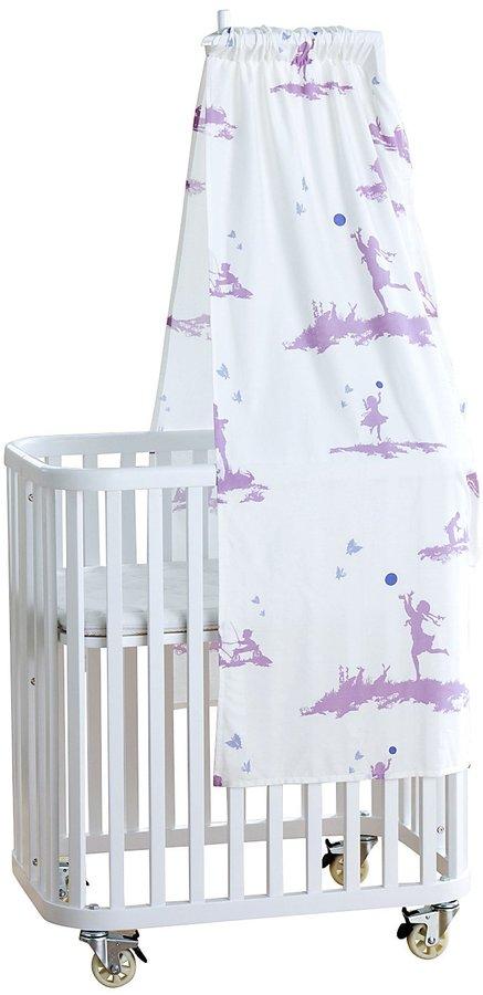 Argington BAM Canopy Drape - Silhouette