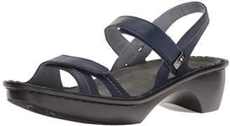 Naot Footwear Brussels