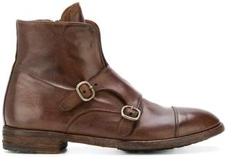 Officine Creative Rozier boots