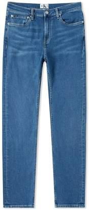 Calvin Klein 026 Slim Fit Jean