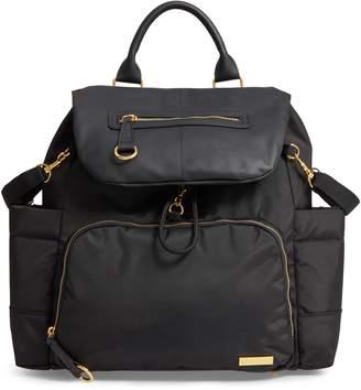 Skip Hop 'Chelsea' Diaper Bag Backpack