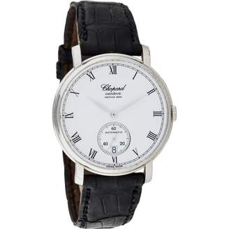 Chopard L.U.C. White White gold Watches
