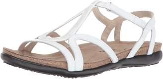 Naot Footwear Women's Tamara Flat Sandal