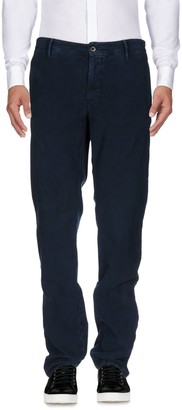 Incotex Casual pants - Item 13037024WC