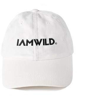 Todd Snyder IAMWILD® Baseball Cap in White