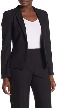 HUGO Aminca Snap Button Blazer