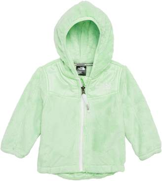 The North Face Oso Fleece Hooded Jacket