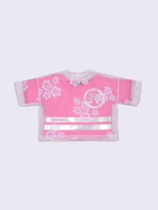 KIDS Diesel T-shirts and Tops KYANU - Pink - 10Y