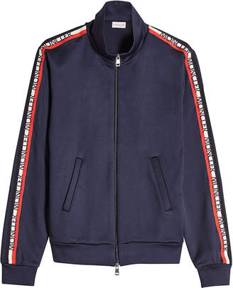 Moncler Zipped Track Top