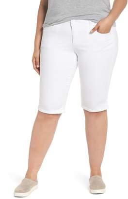 Wit & Wisdom Ab-solution Bermuda Shorts