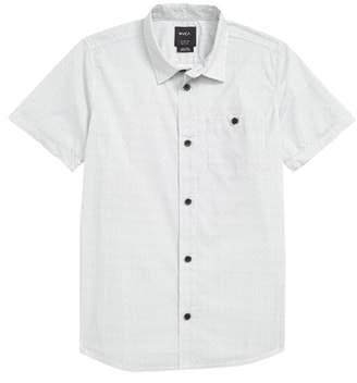 RVCA Celebrator Woven Shirt