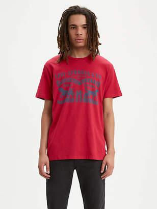 Levi's Classic Graphic Tee Shirt T-Shirt