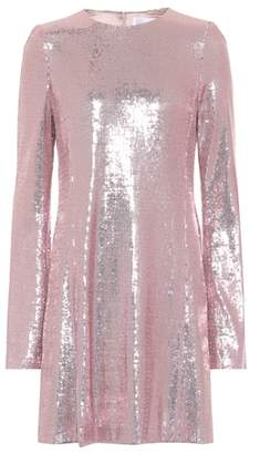 Galvan Exclusive to Mytheresa – Sequinned dress