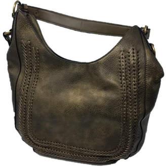 Simply Noelle Fishtail Hobo Bag