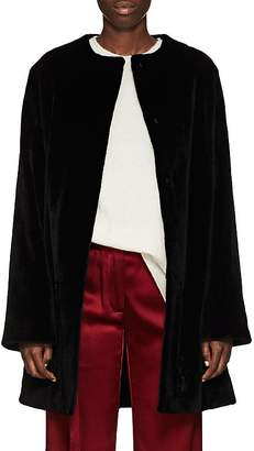 The Row Women's Aggone Mink-Fur Coat