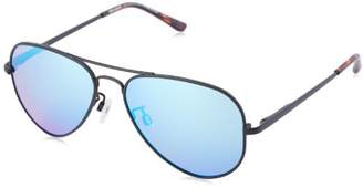Pepper's Katama Aviator Sunglasses