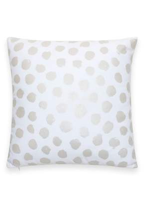 Kate Spade Pearlescent Dot Accent Pillow