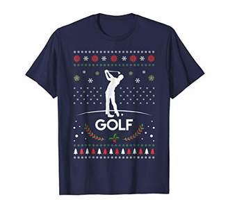 Mens Golf Christmas