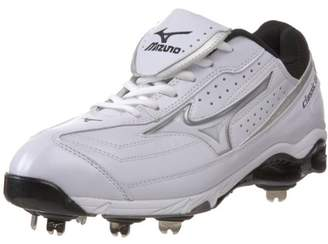 Mizuno Men's 9-Spike Classic G6 Low Switch Baseball Cleat