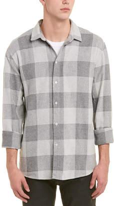 IRO Orion Woven Shirt