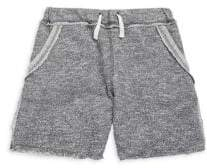 Appaman Baby's, Toddler's, Little Boy's & Boy's Brighton Terry Shorts