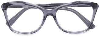 MCM (エムシーエム) - MCM キャットアイ眼鏡フレーム